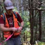Dan Hale, ATC's Natural Resource and Land Stewardship Manager