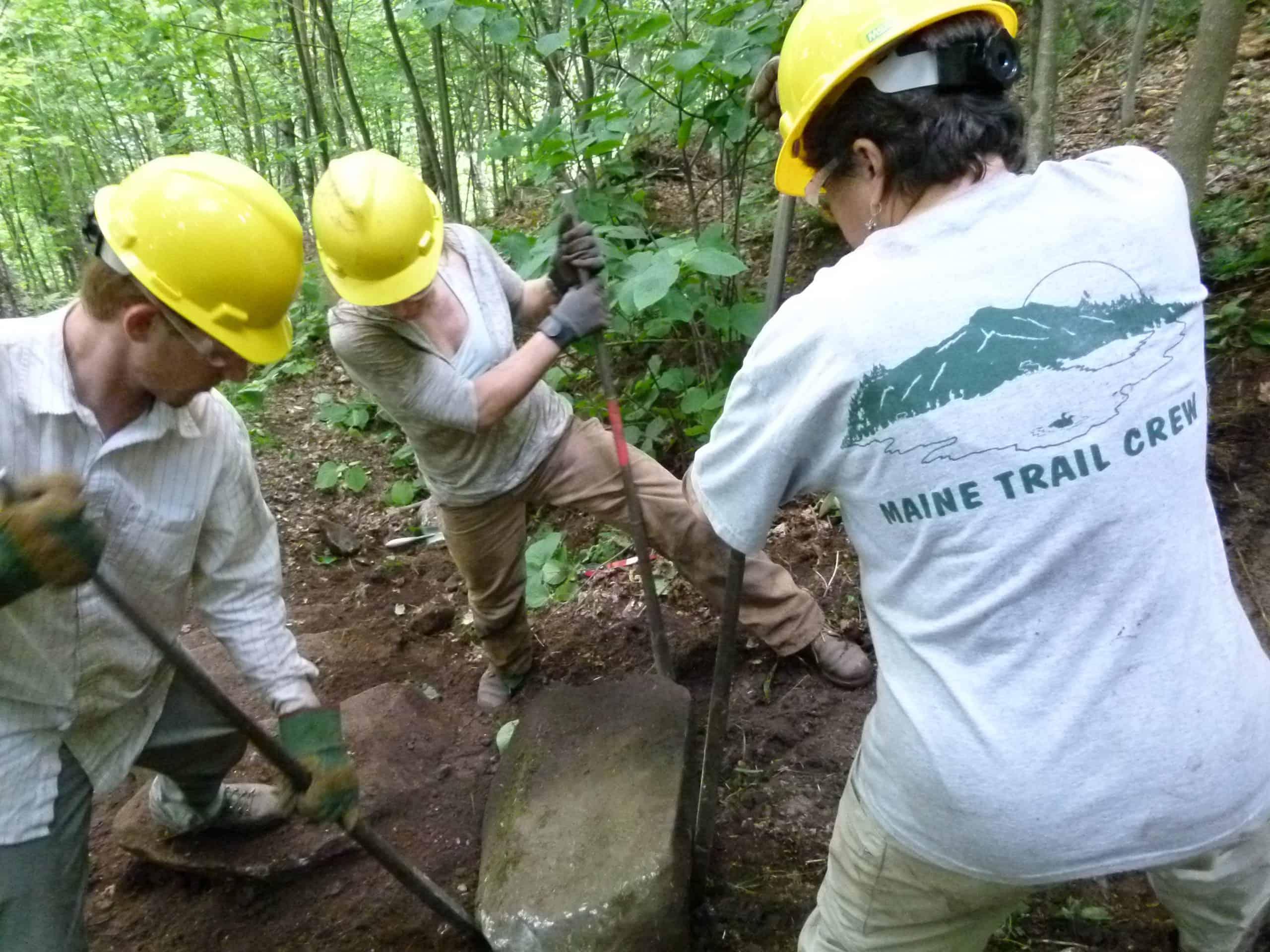 Summer 2021 MATC Employment Opportunities | Maine ...